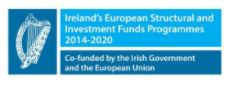 Irelands EU Structural and Investment Funds Programmes